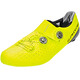Shimano S-Phyre SH-RC9 - Chaussures - largeur jaune